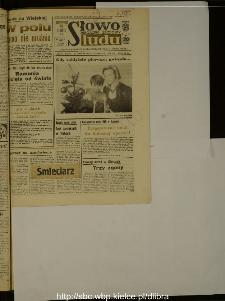 Słowo Ludu : dziennik Polskiej Zjednoczonej Partii Robotniczej, 1989 R.XL, nr 294