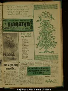 Słowo Ludu : dziennik Polskiej Zjednoczonej Partii Robotniczej, 1989 R.XL, nr 296 (magazyn)