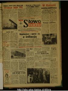 Słowo Ludu : dziennik Polskiej Zjednoczonej Partii Robotniczej, 1989 R.XL, nr 298