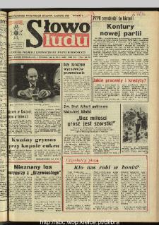 Słowo Ludu : dziennik Polskiej Zjednoczonej Partii Robotniczej, 1990 R.XLI, nr 6