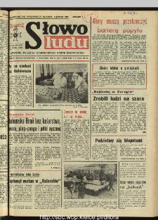Słowo Ludu : dziennik Polskiej Zjednoczonej Partii Robotniczej, 1990 R.XLI, nr 9