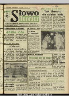 Słowo Ludu : dziennik Polskiej Zjednoczonej Partii Robotniczej, 1990 R.XLI, nr 11