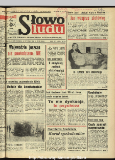 Słowo Ludu : dziennik Polskiej Zjednoczonej Partii Robotniczej, 1990 R.XLI, nr 13