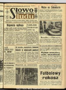 Słowo Ludu : dziennik Polskiej Zjednoczonej Partii Robotniczej, 1990 R.XLI, nr 14 (magazyn środowy)