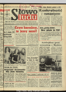 Słowo Ludu : dziennik Polskiej Zjednoczonej Partii Robotniczej, 1990 R.XLI, nr 19