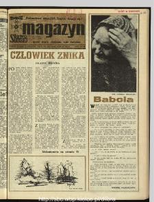 Słowo Ludu : dziennik Polskiej Zjednoczonej Partii Robotniczej, 1990 R.XLI, nr 22 (magazyn)