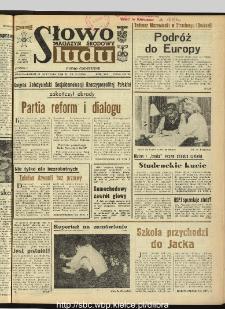 Słowo Ludu : dziennik Polskiej Zjednoczonej Partii Robotniczej, 1990 R.XLI, nr 26 (magazyn środowy)