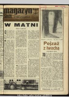 Słowo Ludu : dziennik Polskiej Zjednoczonej Partii Robotniczej, 1990 R.XLI, nr 28 (magazyn)