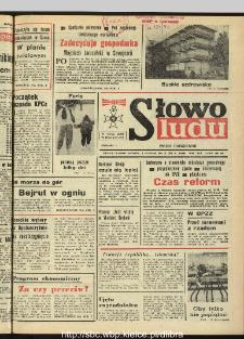 Słowo Ludu : dziennik Polskiej Zjednoczonej Partii Robotniczej, 1990 R.XLI, nr 31