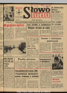 Słowo Ludu : dziennik Polskiej Zjednoczonej Partii Robotniczej, 1990 R.XLI, nr 39