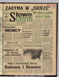 Słowo Ludu : dziennik Polskiej Zjednoczonej Partii Robotniczej, 1990 R.XLI, nr 41