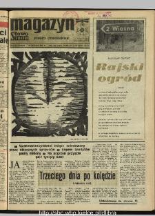Słowo Ludu : dziennik Polskiej Zjednoczonej Partii Robotniczej, 1990 R.XLI, nr 46 (magazyn)