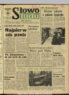 Słowo Ludu : dziennik Polskiej Zjednoczonej Partii Robotniczej, 1990 R.XLI, nr 53
