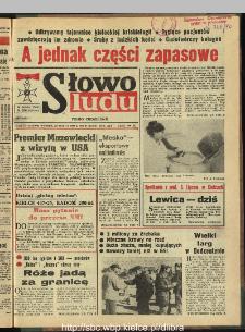 Słowo Ludu : dziennik Polskiej Zjednoczonej Partii Robotniczej, 1990 R.XLI, nr 67