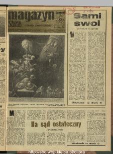 Słowo Ludu : dziennik Polskiej Zjednoczonej Partii Robotniczej, 1990 R.XLI, nr 76 (magazyn)
