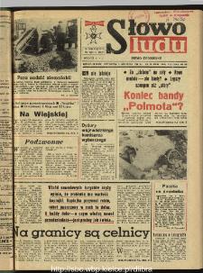 Słowo Ludu : dziennik Polskiej Zjednoczonej Partii Robotniczej, 1990 R.XLI, nr 81