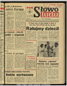 Słowo Ludu : dziennik Polskiej Zjednoczonej Partii Robotniczej, 1990 R.XLI, nr 85