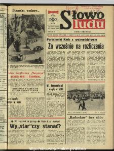 Słowo Ludu : dziennik Polskiej Zjednoczonej Partii Robotniczej, 1990 R.XLI, nr 87