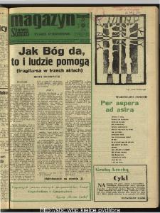 Słowo Ludu : dziennik Polskiej Zjednoczonej Partii Robotniczej, 1990 R.XLI, nr 88 (magazyn)