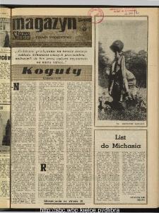 Słowo Ludu : dziennik Polskiej Zjednoczonej Partii Robotniczej, 1990 R.XLI, nr 92 (magazyn)