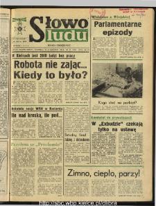 Słowo Ludu : dziennik Polskiej Zjednoczonej Partii Robotniczej, 1990 R.XLI, nr 99