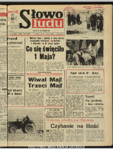 Słowo Ludu : dziennik Polskiej Zjednoczonej Partii Robotniczej, 1990 R.XLI, nr 101