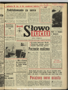 Słowo Ludu : dziennik Polskiej Zjednoczonej Partii Robotniczej, 1990 R.XLI, nr 113