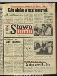 Słowo Ludu : dziennik Polskiej Zjednoczonej Partii Robotniczej, 1990 R.XLI, nr 122