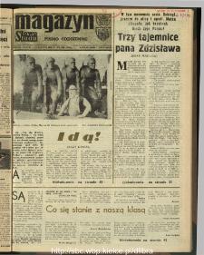 Słowo Ludu : dziennik Polskiej Zjednoczonej Partii Robotniczej, 1990 R.XLI, nr 126 (magazyn)