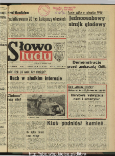 Słowo Ludu : dziennik Polskiej Zjednoczonej Partii Robotniczej, 1990 R.XLI, nr 130