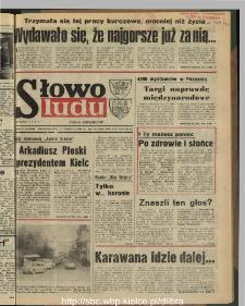 Słowo Ludu : dziennik Polskiej Zjednoczonej Partii Robotniczej, 1990 R.XLI, nr 134
