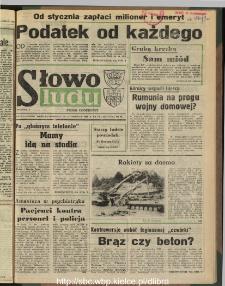 Słowo Ludu : dziennik Polskiej Zjednoczonej Partii Robotniczej, 1990 R.XLI, nr 138