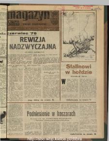 Słowo Ludu : dziennik Polskiej Zjednoczonej Partii Robotniczej, 1990 R.XLI, nr 143 (magazyn)