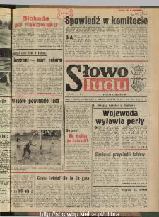 Słowo Ludu : dziennik Polskiej Zjednoczonej Partii Robotniczej, 1990 R.XLI, nr 145