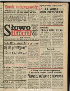 Słowo Ludu : dziennik Polskiej Zjednoczonej Partii Robotniczej, 1990 R.XLI, nr 160