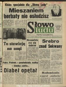 Słowo Ludu : dziennik Polskiej Zjednoczonej Partii Robotniczej, 1990 R.XLI, nr 168