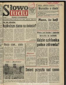 Słowo Ludu : dziennik Polskiej Zjednoczonej Partii Robotniczej, 1990 R.XLI, nr 170