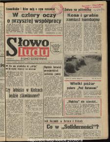 Słowo Ludu : dziennik Polskiej Zjednoczonej Partii Robotniczej, 1990 R.XLI, nr 178