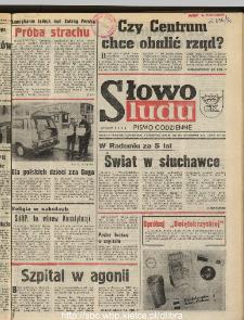 Słowo Ludu : dziennik Polskiej Zjednoczonej Partii Robotniczej, 1990 R.XLI, nr 184