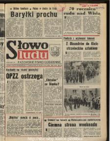 Słowo Ludu : dziennik Polskiej Zjednoczonej Partii Robotniczej, 1990 R.XLI, nr 187