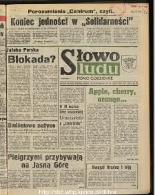 Słowo Ludu : dziennik Polskiej Zjednoczonej Partii Robotniczej, 1990 R.XLI, nr 188
