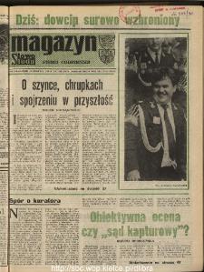 Słowo Ludu : dziennik Polskiej Zjednoczonej Partii Robotniczej, 1990 R.XLI, nr 196 (magazyn)