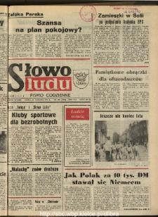 Słowo Ludu : dziennik Polskiej Zjednoczonej Partii Robotniczej, 1990 R.XLI, nr 200