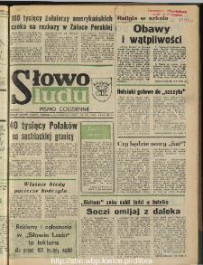 Słowo Ludu : dziennik Polskiej Zjednoczonej Partii Robotniczej, 1990 R.XLI, nr 209