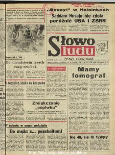 Słowo Ludu : dziennik Polskiej Zjednoczonej Partii Robotniczej, 1990 R.XLI, nr 210