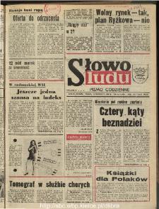 Słowo Ludu : dziennik Polskiej Zjednoczonej Partii Robotniczej, 1990 R.XLI, nr 212