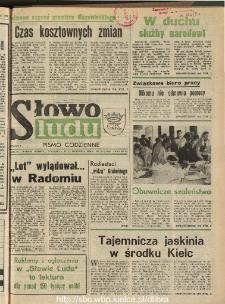 Słowo Ludu : dziennik Polskiej Zjednoczonej Partii Robotniczej, 1990 R.XLI, nr 215