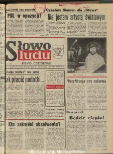 Słowo Ludu : dziennik Polskiej Zjednoczonej Partii Robotniczej, 1990 R.XLI, nr 219