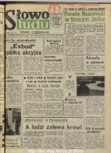 Słowo Ludu : dziennik Polskiej Zjednoczonej Partii Robotniczej, 1990 R.XLI, nr 227