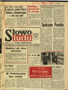 Słowo Ludu : dziennik Polskiej Zjednoczonej Partii Robotniczej, 1990 R.XLI, nr 230